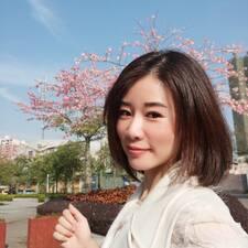 Perfil do usuário de 茜