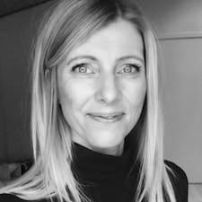 Profil utilisateur de Rikke Petersen