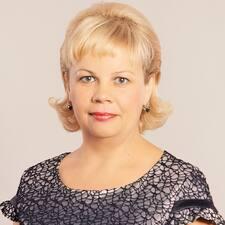 โพรไฟล์ผู้ใช้ Ольга