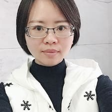 Профиль пользователя 笑宇