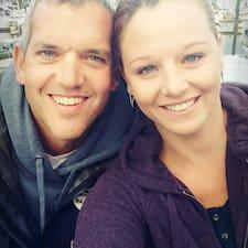 Chris & Michal