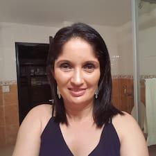 Milagros User Profile