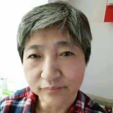 Profilo utente di 金兰