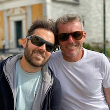 John & Simon