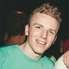 Joey Brukerprofil