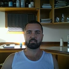 Luis Henrique Kullanıcı Profili