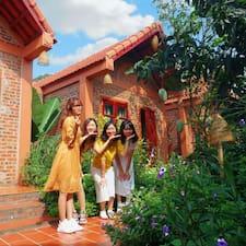 Trang An Village Homestay est un Superhost.