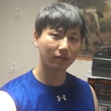 Nutzerprofil von Jeongung