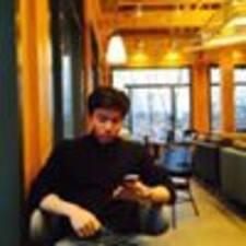 Taeyeong的用戶個人資料