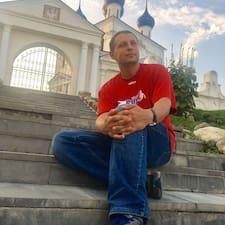 Nutzerprofil von Вадим