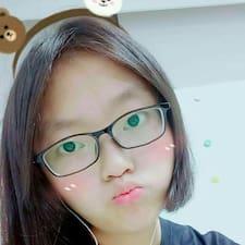 Perfil do utilizador de 宋瑞蓉