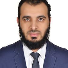 Mohamed Gamil用戶個人資料