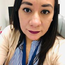 Maricela - Profil Użytkownika