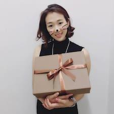 Profil korisnika Choi