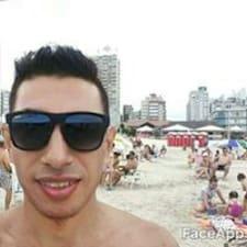 Profil Pengguna Carlos Andres