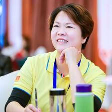 Profil utilisateur de 李梦坤