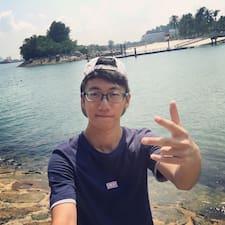 Profil utilisateur de 宇辰