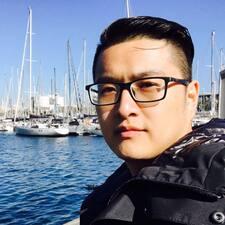 Nutzerprofil von Yudong