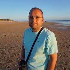 Steffen Kullanıcı Profili