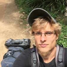 Profil utilisateur de Gustavo F.
