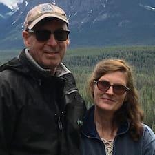 Profil Pengguna Clay And Linda