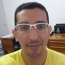 Gebruikersprofiel Aurelio