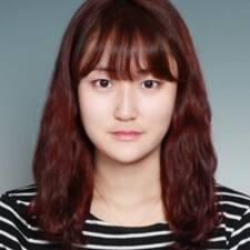 Profil korisnika Yunji
