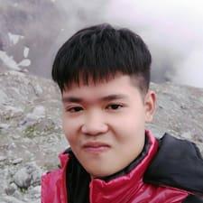 恩铭 User Profile