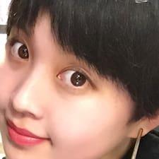 宇宙小姐 felhasználói profilja