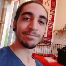 Profil utilisateur de Valérian