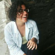 Ana Carolina Siqueira的用戶個人資料