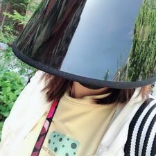 Профиль пользователя 丽娟