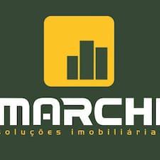 Профиль пользователя Marchi Soluções Imobiliárias
