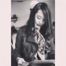 Xinranさんのプロフィール