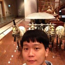 Nutzerprofil von Kun Yu