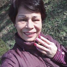 Eunice Amparo Brukerprofil