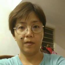 Yeng Leng的用戶個人資料