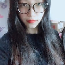Profil utilisateur de 佳怡