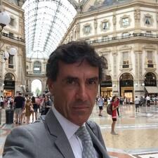 Профиль пользователя Donato