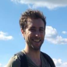 Profil utilisateur de Rémy