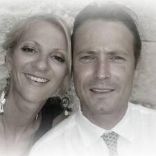 Marjorie Et Jean-Marc Kullanıcı Profili
