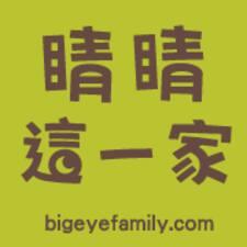 Perfil de usuario de 楊