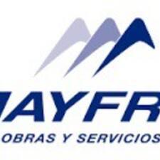 Mayfra Obras Y Servicios User Profile