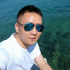 Yong felhasználói profilja
