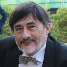 Perfil de usuario de Manuel María