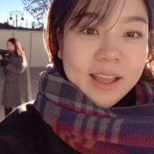 Profilo utente di Yeon Joo