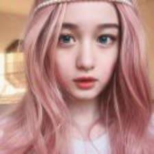 Profil utilisateur de 荞曦