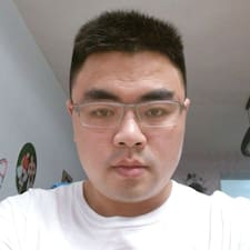 Profil utilisateur de 曾铖
