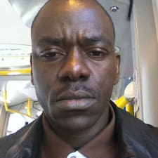Profil Pengguna Oumar