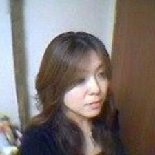 Perfil do usuário de Chie